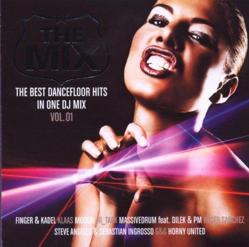 Various - The Best Dancefloor Hits in One DJ Mi...