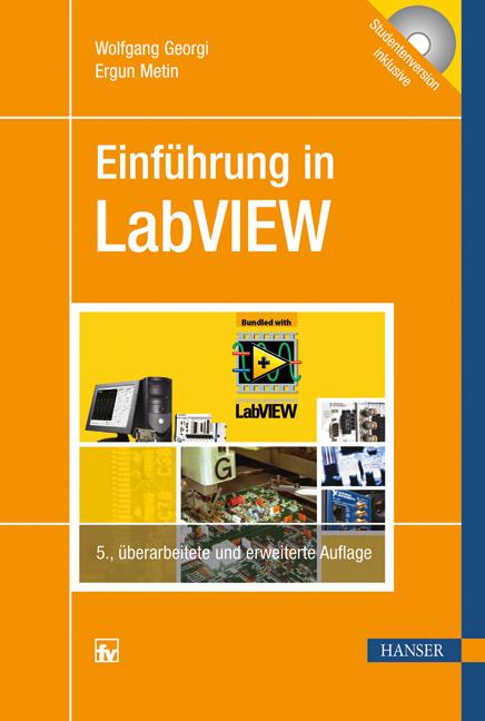 Einführung in LabVIEW - Wolfgang Georgi