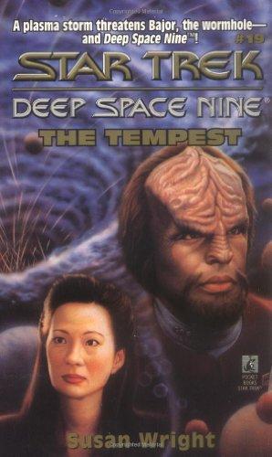 The Tempest (Star Trek Deep Space Nine) - Susan Wright