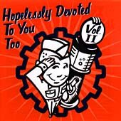 Various - Hopelessly Devoted to You Too