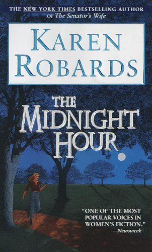 The Midnight Hour - Karen Robards