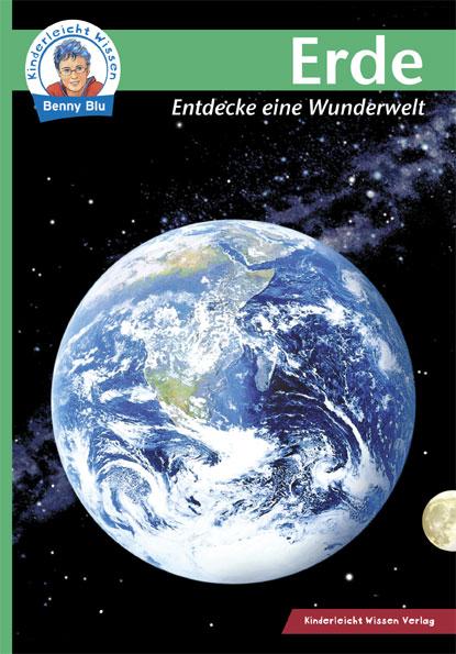 Kinderleicht Wissen Erde: Entdecke eine Wunderw...