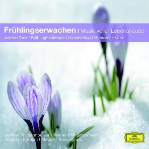Bp - Frühlingserwachen-Musik Voller Lebensfreud...