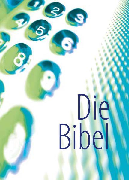 Die Bibel - Schlachter Version 2000: Taschenausgabe mit Parallelstellen