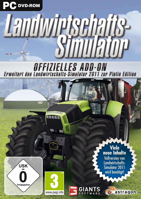 Landwirtschafts-Simulator [AddOn]