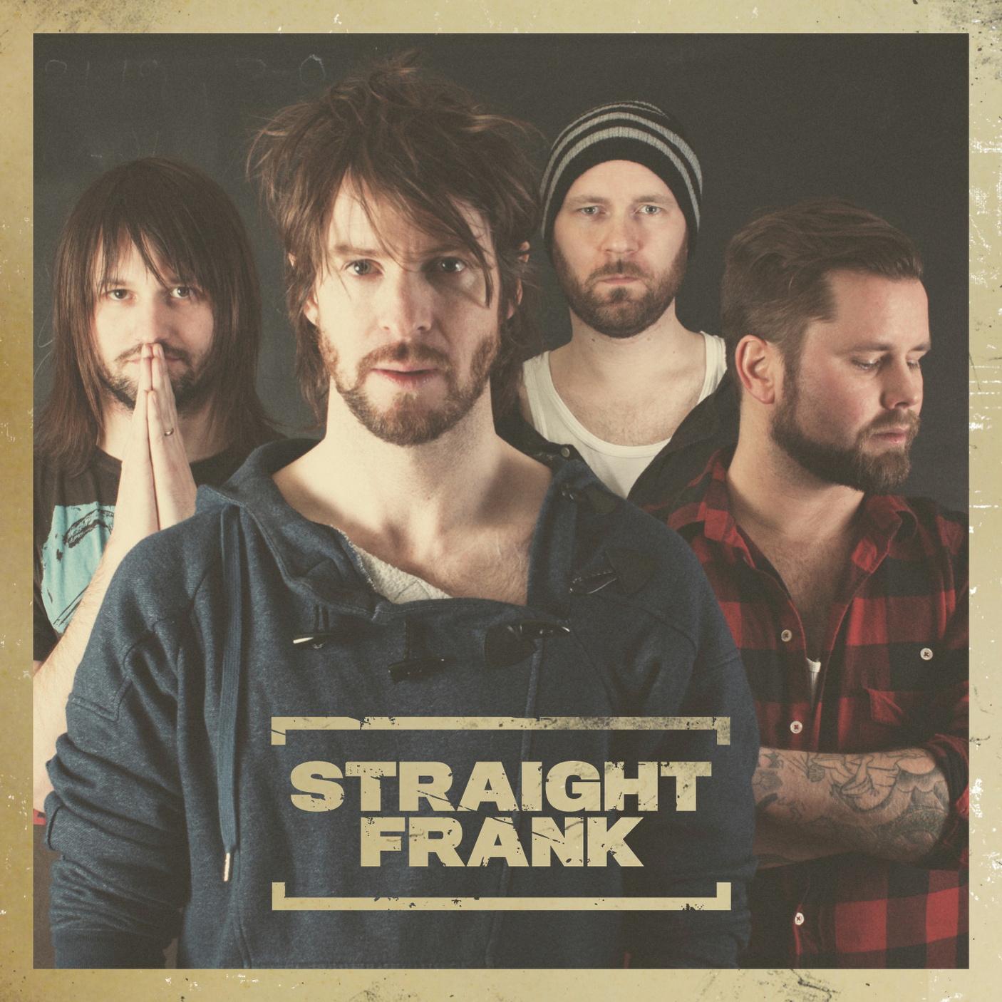 Straight Frank - Straight Frank