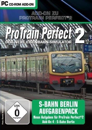ProTrain Perfect 2: S-Bahn Berlin Aufgabenpack ...