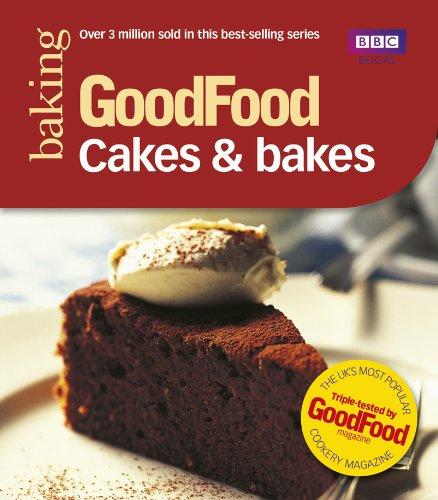Good Food: 101 Cakes & Bakes - Mary Cadogan