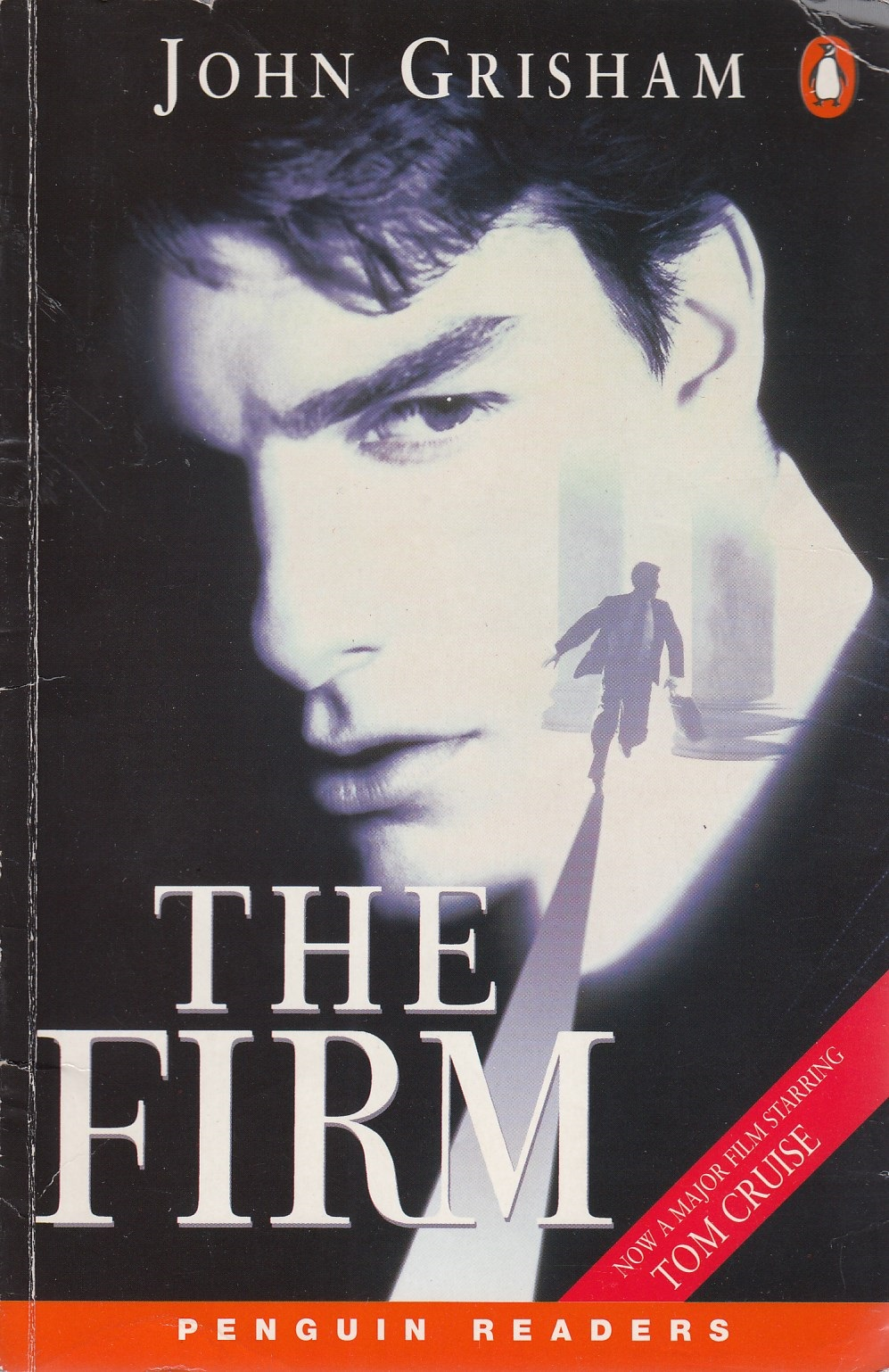Penguin Readers 5: The Firm - John Grisham [Pap...