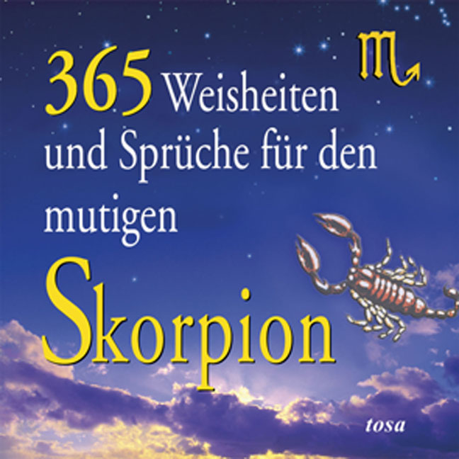 Ergebnisse zu: Skorpion   Haendysprueche.de