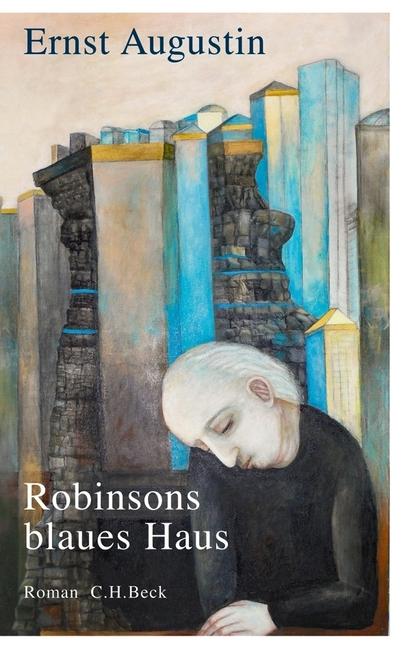 Robinsons blaues Haus - Ernst Augustin