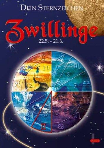 Horoskop - Sternzeichen: Zwilling