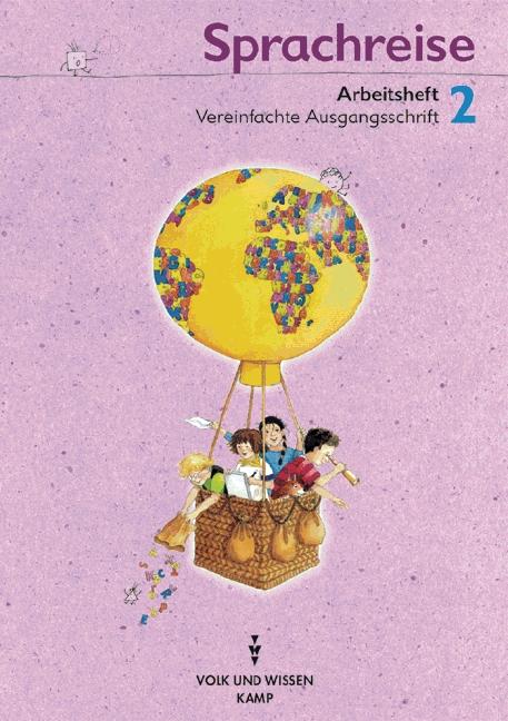 Sprachreise - Bisherige Ausgabe: 2. Schuljahr -...