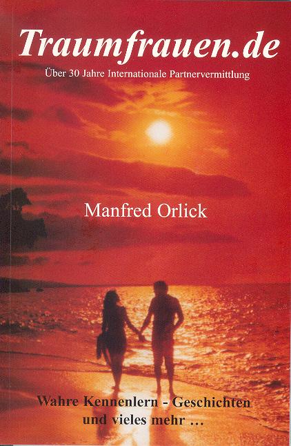 Traumfrauen.de - Manfred Orlick