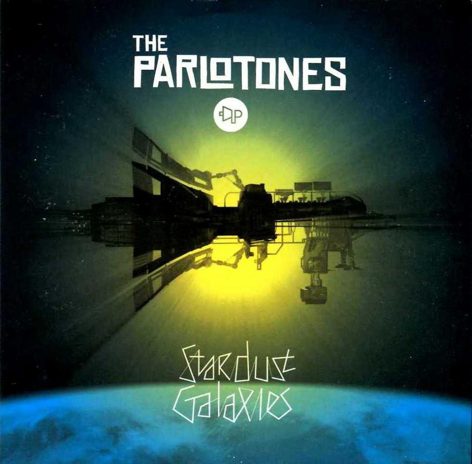 The Parlotones - Stardust Galaxies (Ltd. CD + B...