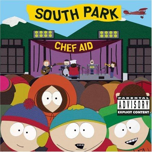 South Park-Chef Aid - Original TV Soundtrack
