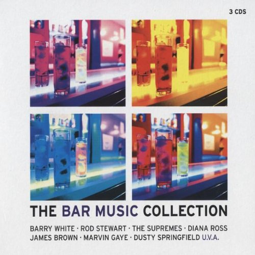Various - The Bar Music Collection