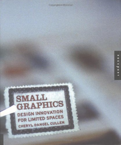 Small Graphics: Design Innovation for Limited S...