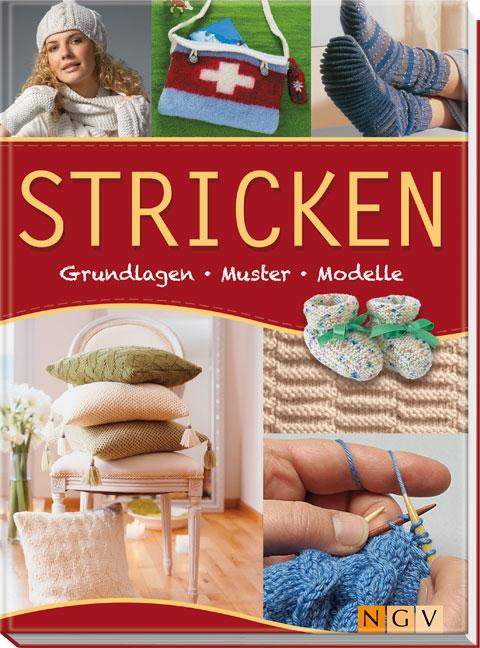 Stricken: Grundlagen - Muster - Modelle - .