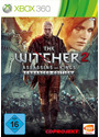 The Witcher 2: Assassins of Kings [Enhanced Edition inkl. Karte, Soundtracks und Quest-Handbuch]
