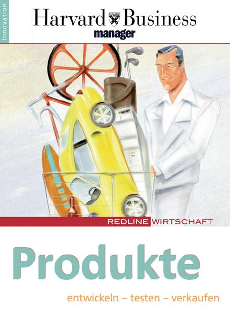 Neue Produkte. Entwickeln - testen - verkaufen....