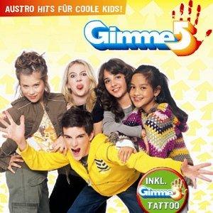 Gimme 5 - Austro Hits für Coole Kids