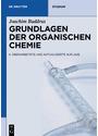 Grundlagen der Organischen Chemie - Joachim Buddrus [4. Auflage 2011]