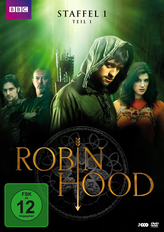 Robin Hood - Staffel 1.1