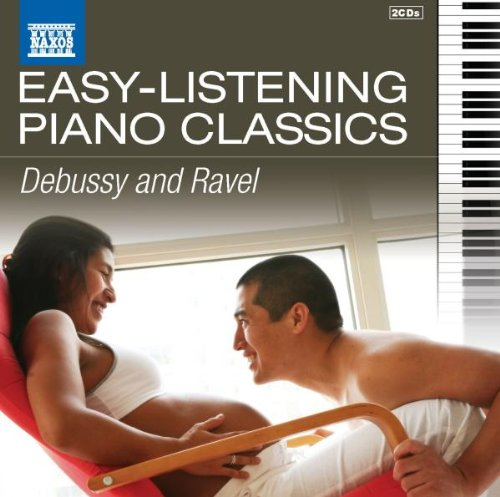 Various - Easy Listening Piano Classics