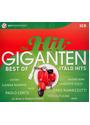 Various - Die Hit Giganten-Best of Italo Hits