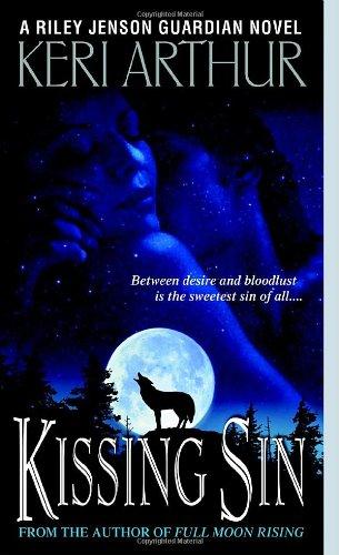 Kissing Sin (Dell Book) - Keri Arthur