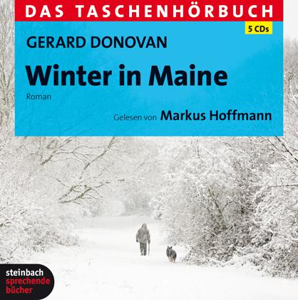Winter in Maine - Das Taschenhörbuch - Gerard D...