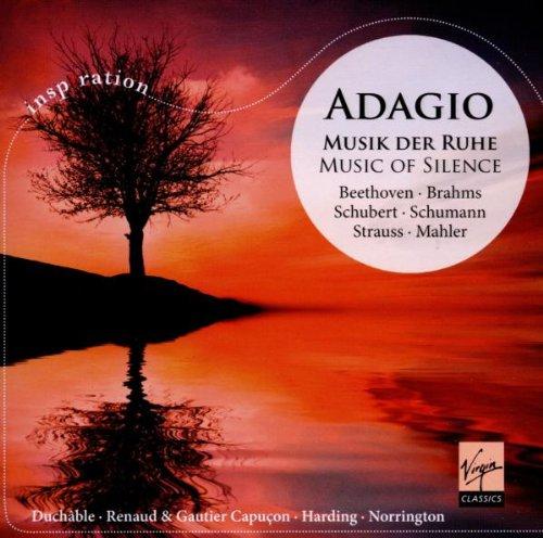 Various - Adagio: Musik der Ruhe