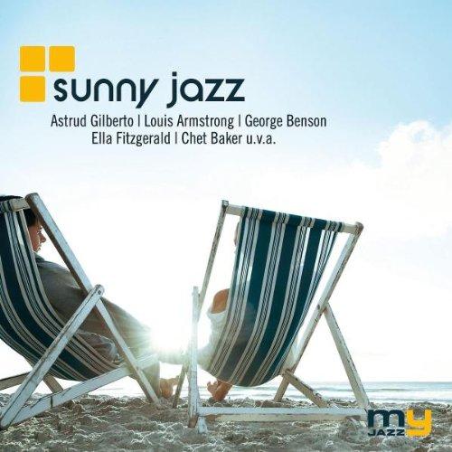 Various - Sunny Jazz (My Jazz)