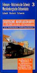 Fehmarn, Holsteinische Schweiz, Mecklenburgisch...