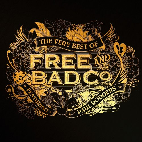 Paul Rodgers - The Very Best of Free & Bad Company featuring Paul Rodgers