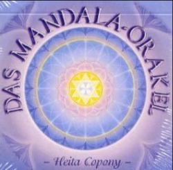 Das Mandala-Orakel - Heita Copony