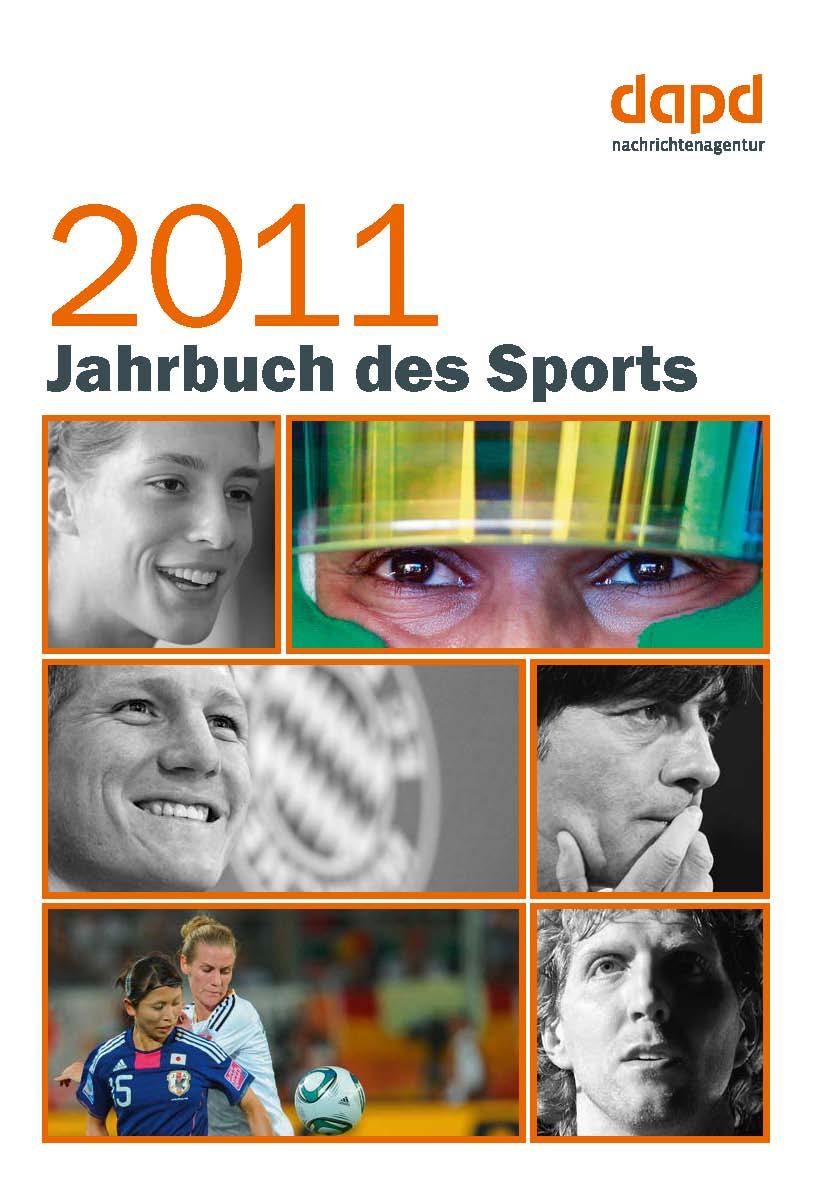 Jahrbuch des Sports 2011 - Ulrich Kühne-Hellmessen