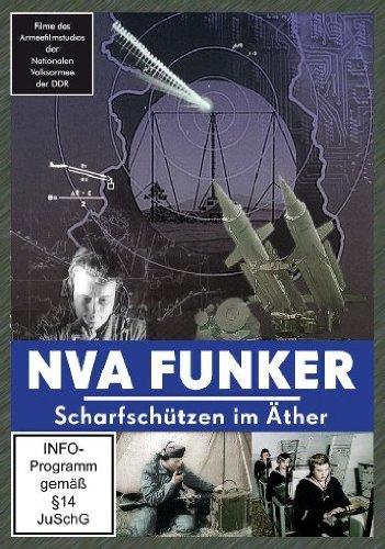 NVA Funker - Scharfschützen im Äther