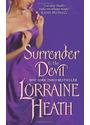 Surrender to the Devil - Loraine Heath