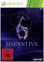 Resident Evil 6 [2 Disc]