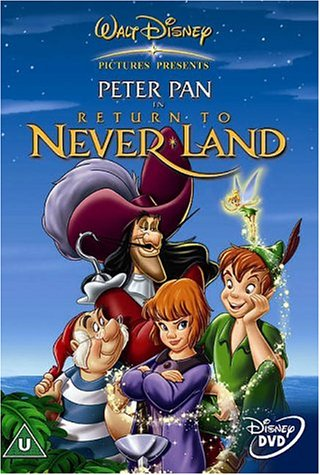 Peter Pan - Return to Neverland [UK Import]