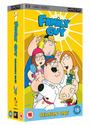 Family Guy Season 1 [UK Import]
