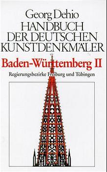 Dehio - Handbuch der deutschen Kunstdenkmäler: ...
