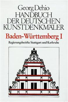 Handbuch der Deutschen Kunstdenkmäler, Baden-Wü...