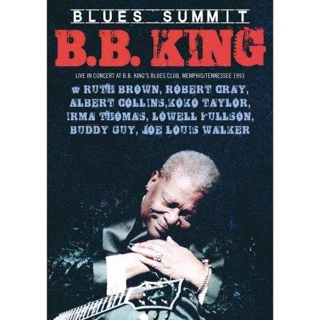 Blues Summit DVD