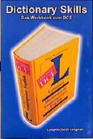 Longman Dictionary of Contemporary English, Workbook - David Heath