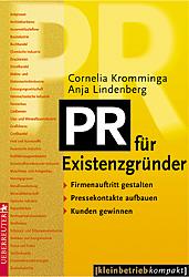 PR für Existenzgründer - Cornelia Kromminga