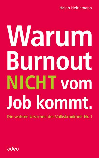 Warum Burnout nicht vom Job kommt: Die wahren U...