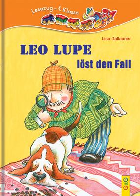 Leo Lupe löst den Fall: Ich-lese-selbst-Bücher ...